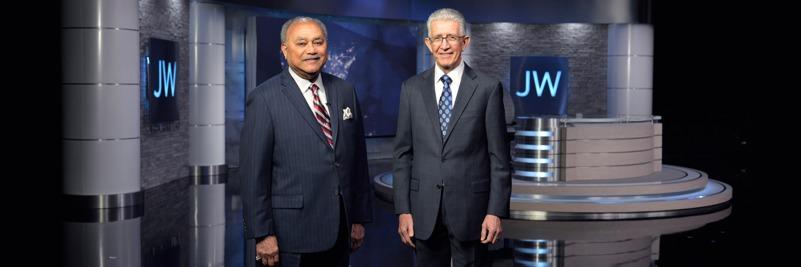 JW Broadcasting—April 2019