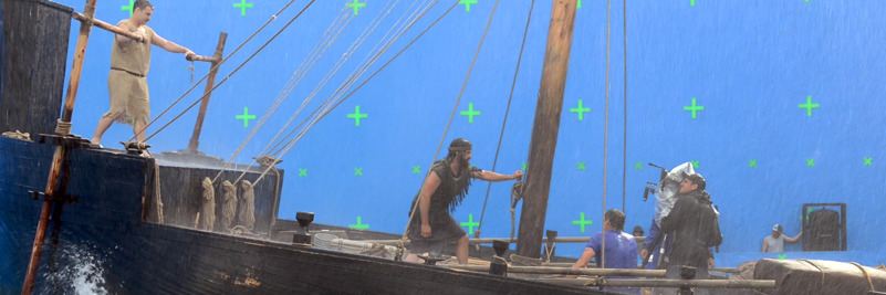 Behind the Scenes of The Story of Jonah—A Lesson in Courage and Mercy