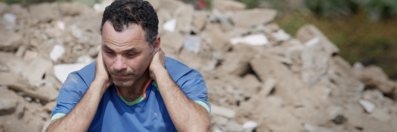Disaster Relief in Peru