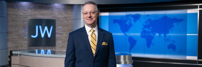JW Broadcasting—October 2019